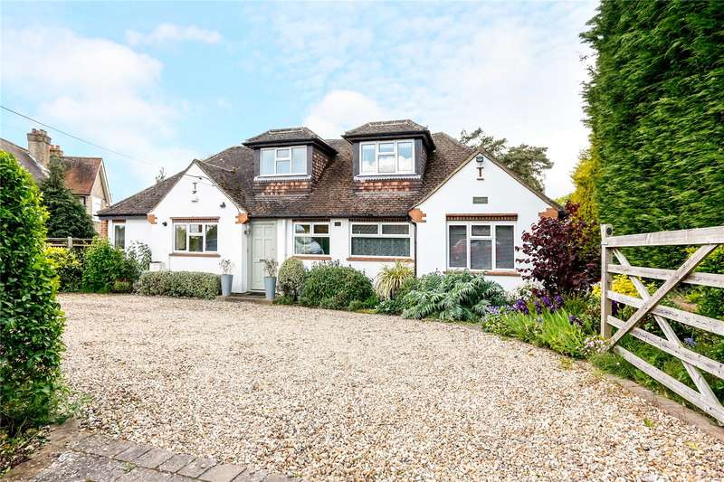 4 Bedrooms Detached House for sale in Gypsy Lane, Marlow, Buckinghamshire, SL7