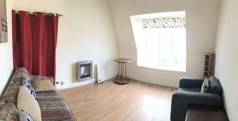1 Bedroom Apartment Flat for sale in George Street, Aberdeen
