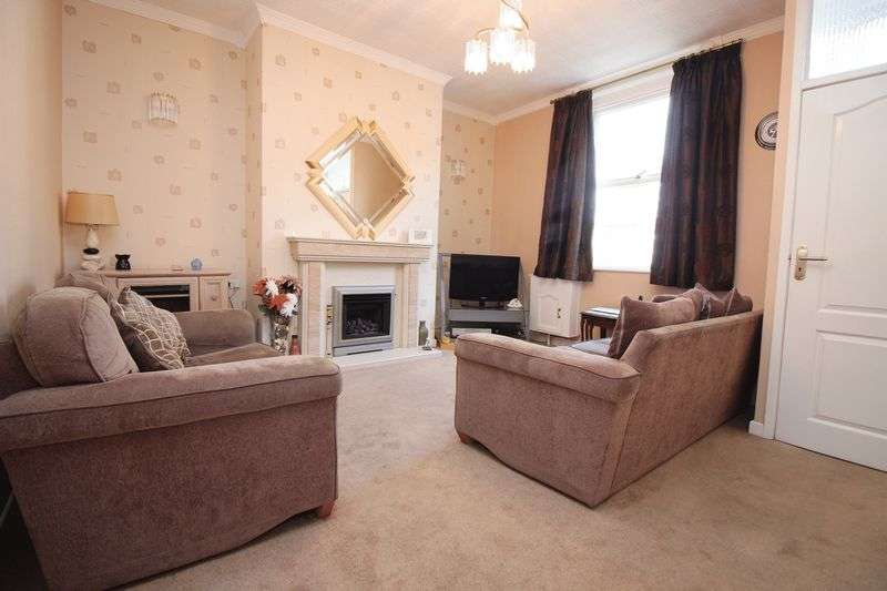 3 Bedrooms Terraced House for sale in Nipper Lane, Manchester
