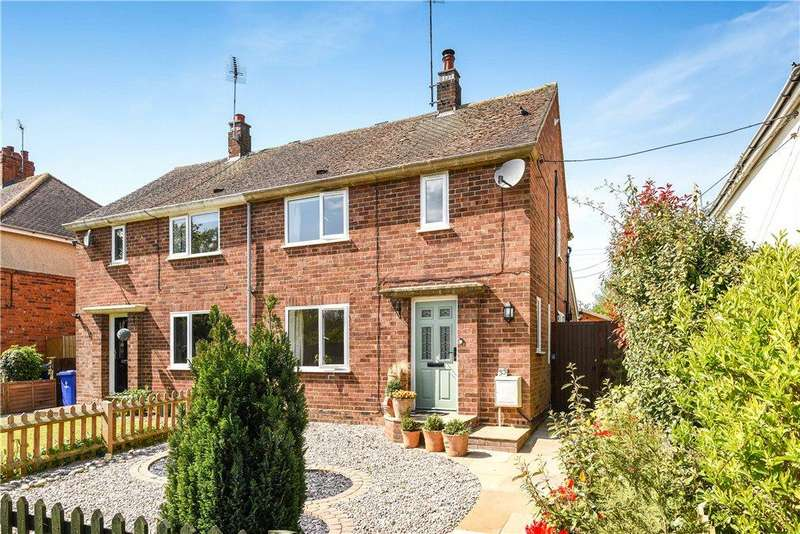 2 Bedrooms Unique Property for sale in Blackwell End, Potterspury, Towcester, Northamptonshire