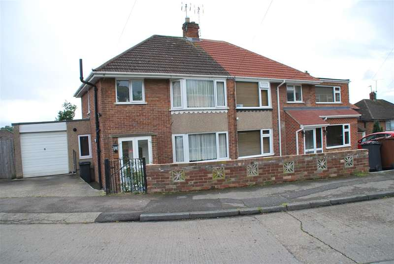 3 Bedrooms House for sale in Poplar Road, STROOD