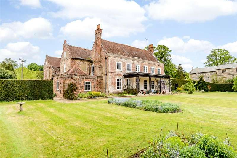 9 Bedrooms Unique Property for sale in Much Hadham, Hertfordshire, SG10