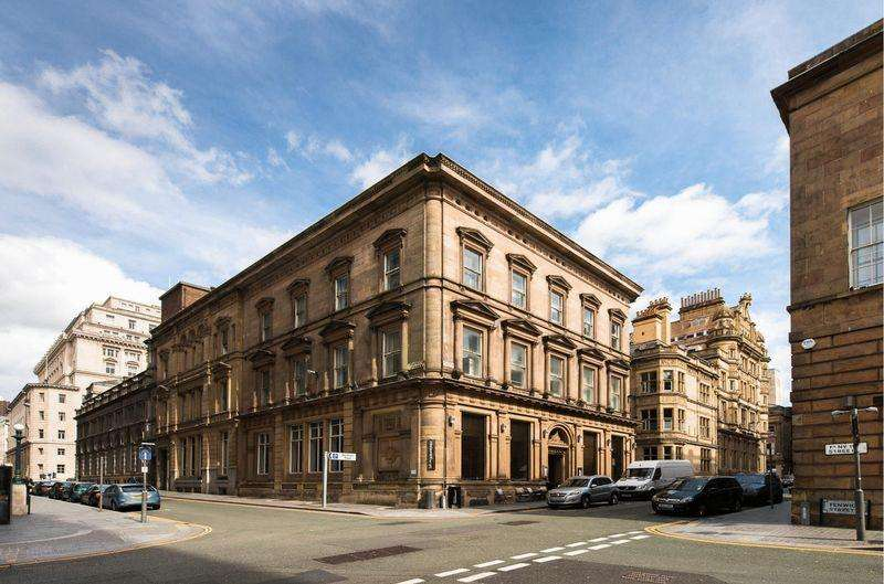 1 Bedroom Apartment Flat for sale in Halifax House, 5 Fenwick Street, Liverpool