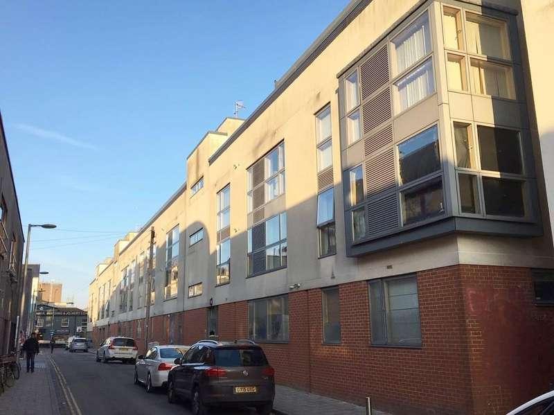 2 Bedrooms Apartment Flat for sale in Regent Street, Brighton