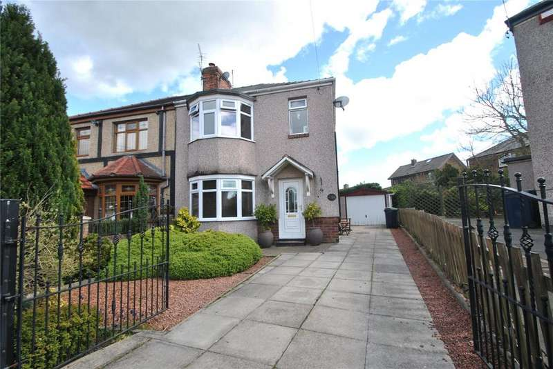 3 Bedrooms Semi Detached House for sale in Brookside, Houghton le Spring, Tyne and Wear, DH5