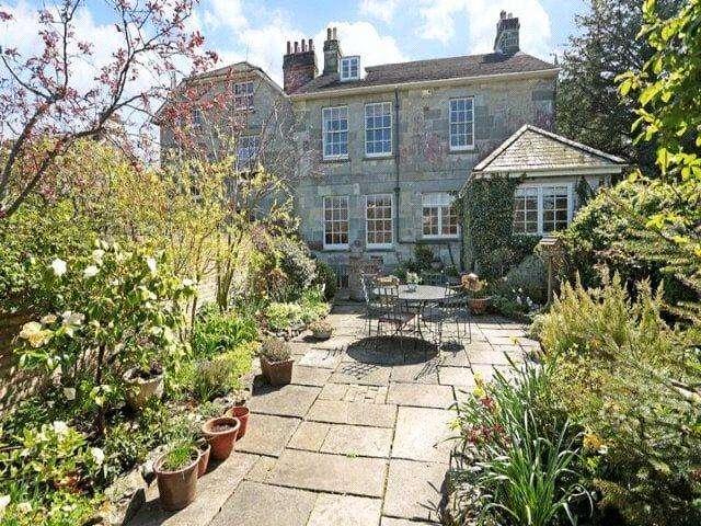 6 Bedrooms Semi Detached House for sale in Bimport, Shaftesbury, Dorset, SP7
