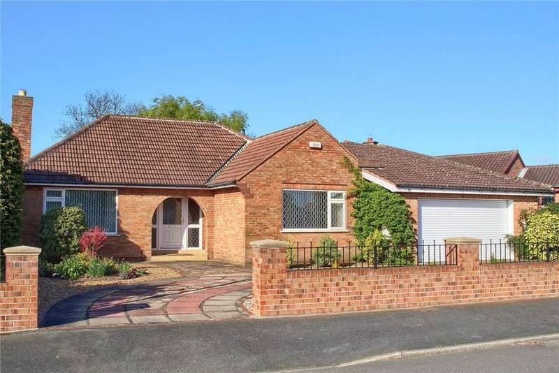2 Bedrooms Detached Bungalow for sale in Cambridge Avenue, Marton-In-Cleveland