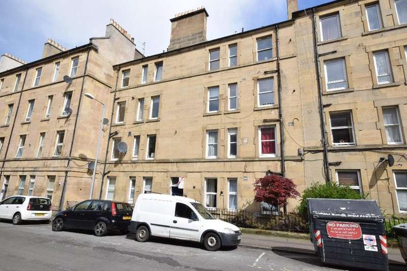 1 Bedroom Apartment Flat for sale in 9 Wardlaw Place, Flat 11, Gorgie, Edinburgh, EH11 1UA