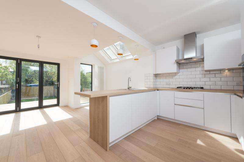 2 Bedrooms Terraced House for sale in Sunningwell Road, New Hinksey, Oxford
