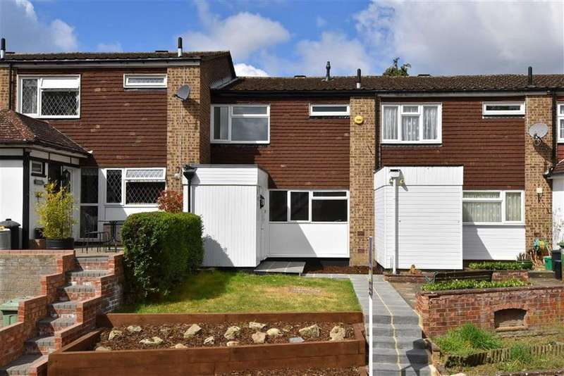 3 Bedrooms Terraced House for sale in Malling Way, Hayes, Kent