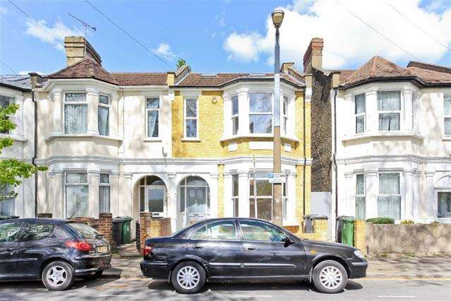 5 Bedrooms House for sale in Brewster Road, Leyton