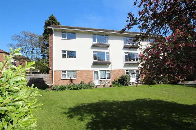 2 Bedrooms Flat for rent in Cliveden Close, Brighton