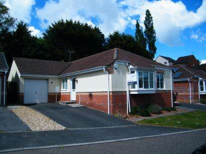 3 Bedrooms Bungalow for sale in Exmouth, Devon