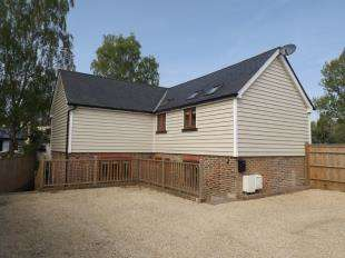 House for sale in (Behind 1 Norman Villas), Cranbrook Road, Hawkhurst, Cranbrook