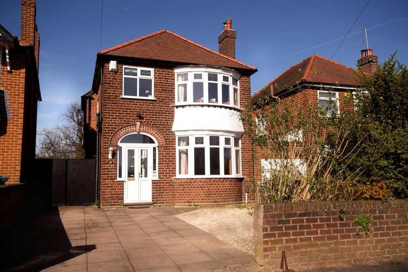 3 Bedrooms Detached House for sale in Timbertree Road, Cradley Heath