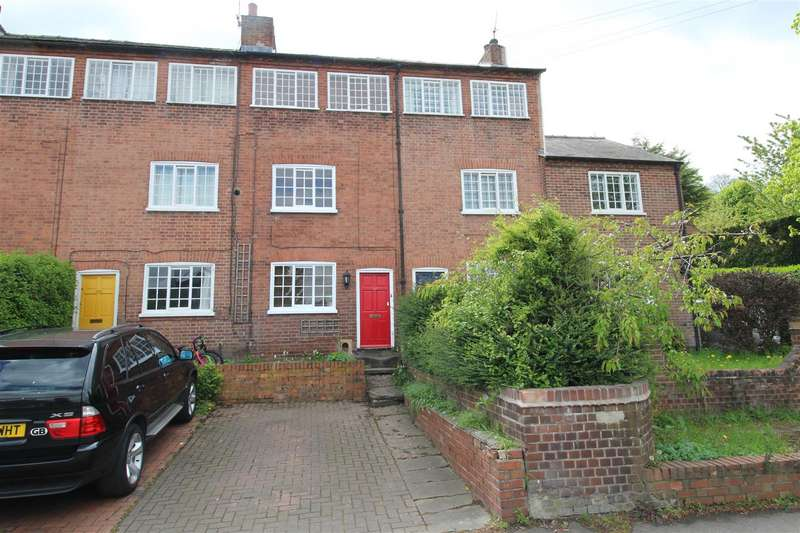 3 Bedrooms House for sale in Nottingham Road, Stapleford