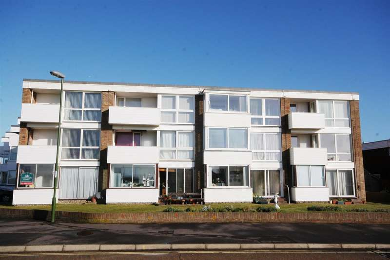 2 Bedrooms Flat for sale in Old Fort Road, Shoreham by Sea