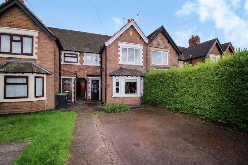3 Bedrooms Property for sale in Queens Road West, Beeston, Nottingham