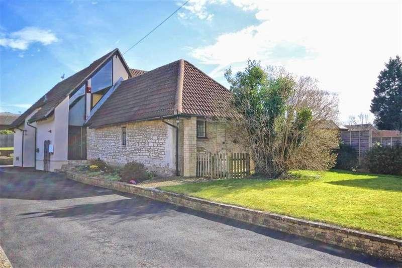 2 Bedrooms Detached House for sale in Bouncers Lane, Prestbury, Cheltenham, GL52