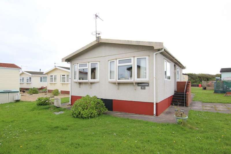 2 Bedrooms Chalet House for sale in 574 West Shore Park, Walney