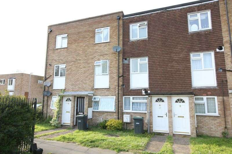 2 Bedrooms Maisonette Flat for sale in Good Value Two Bed Home