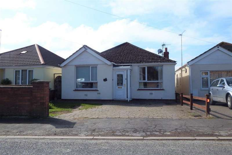 2 Bedrooms Detached Bungalow for sale in Wyberton West Road, Boston