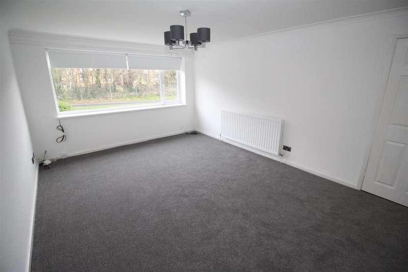 2 Bedrooms Flat for sale in Gresham Close, Cramlington