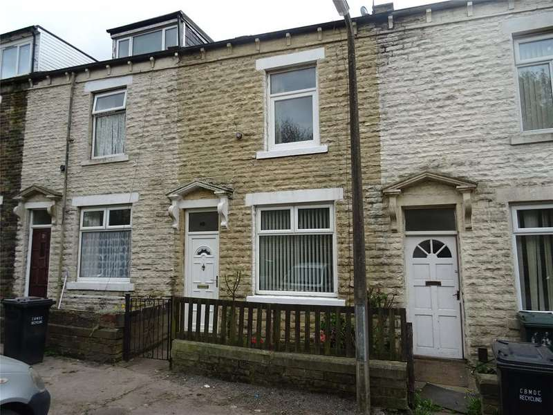3 Bedrooms House for sale in Airedale College Road, Bradford, West Yorkshire, BD3
