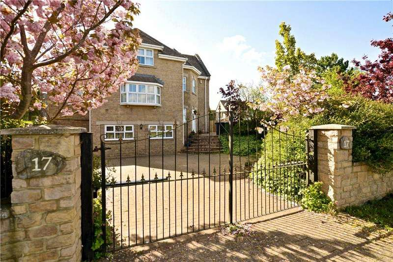 4 Bedrooms Detached House for sale in Kings Lane, Little Harrowden, Northamptonshire