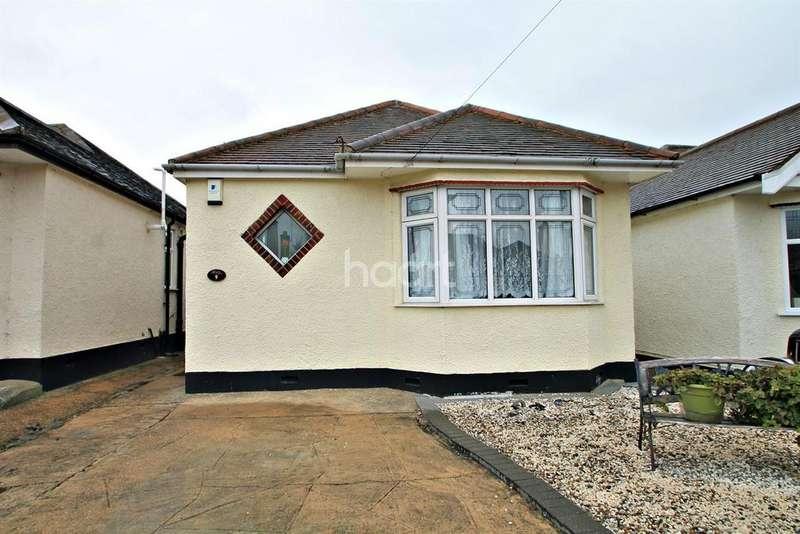 2 Bedrooms Bungalow for sale in Elm Close, Shoeburyness