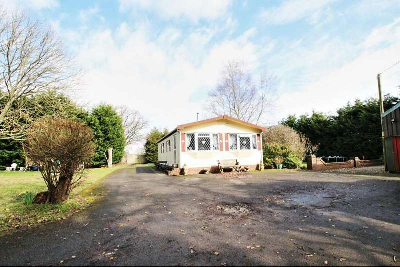 Land Commercial for sale in Lower Dicker, Hailsham BN27