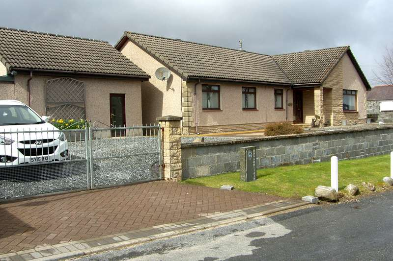 4 Bedrooms Bungalow for sale in Dalwhinnie, PH19 1AB