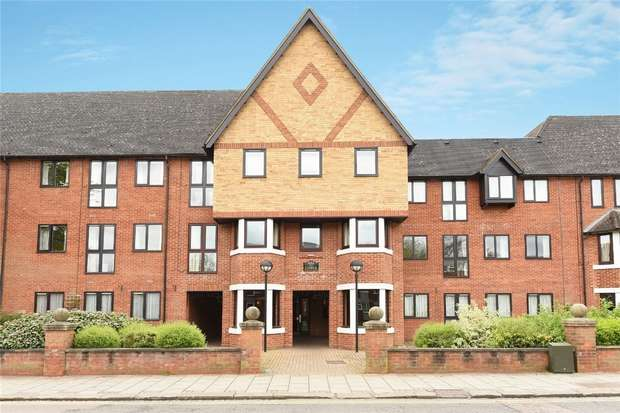 1 Bedroom Flat for sale in The Limes, Linden Road, Bedford