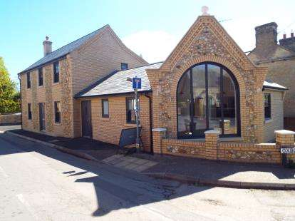 3 Bedrooms Detached House for sale in Stoke Ferry, King's Lynn, Norfolk