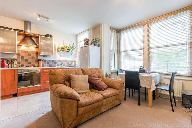 1 Bedroom Flat for sale in Oakhurst Grove, East Dulwich, London, SE22 9AH