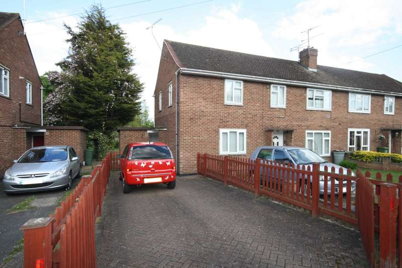 2 Bedrooms Maisonette Flat for sale in Briar Mead, Laindon