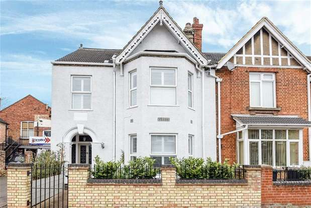 6 Bedrooms House for sale in Castle Road, Bedford