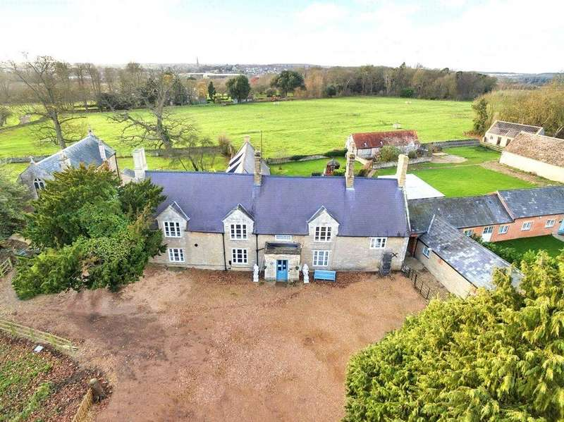 6 Bedrooms Detached House for sale in Ashton Mini Estate, Ashton