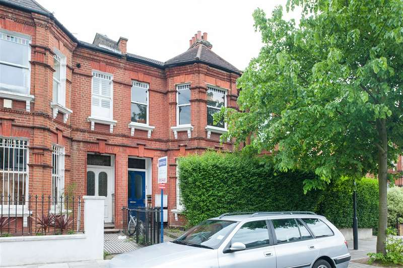 1 Bedroom Property for sale in Lime Grove, Shepherd's Bush