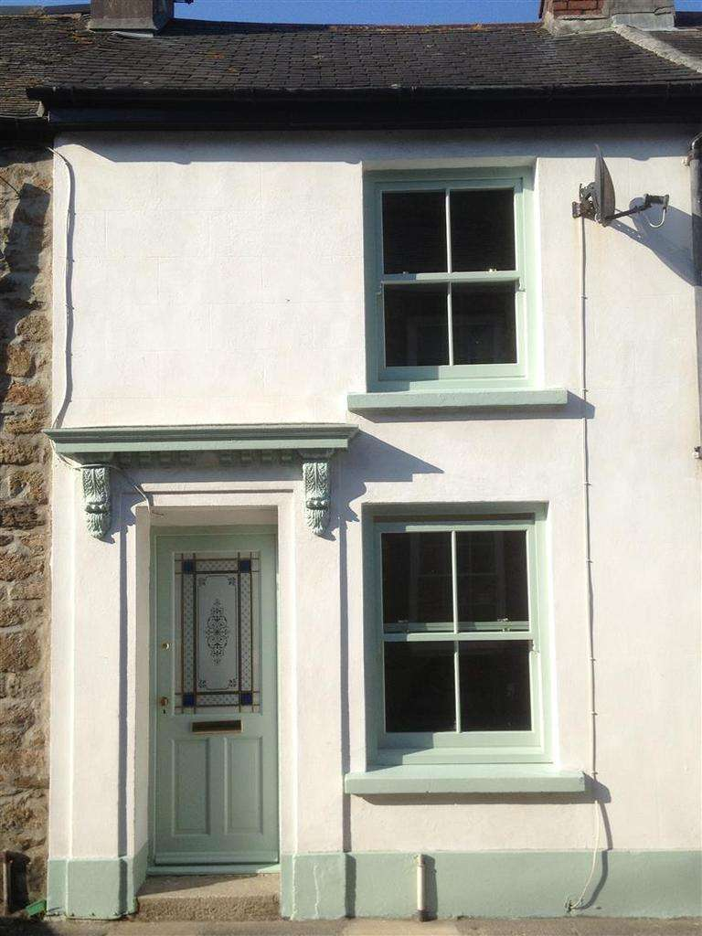 2 Bedrooms Terraced House for sale in West Street, Penryn