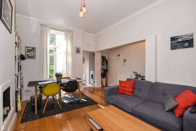 1 Bedroom Apartment Flat for sale in Archway Road, N6 4HT