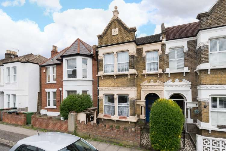 2 Bedrooms Flat for sale in Springbank Road Hither Green SE13
