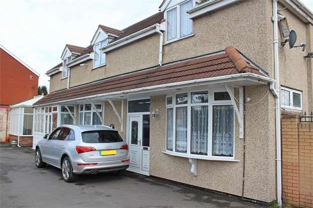 5 Bedrooms Detached House for sale in Park Lane, Wednesbury, West Midlands