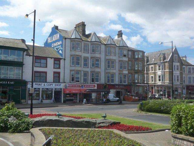 1 Bedroom Flat for sale in Marine Road Central, Morecambe, LA4 4BJ