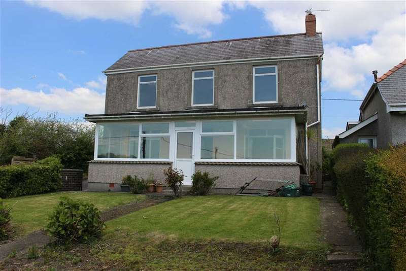 6 Bedrooms Detached House for sale in The Ridgeway, Vanderhoof Way, Saundersfoot