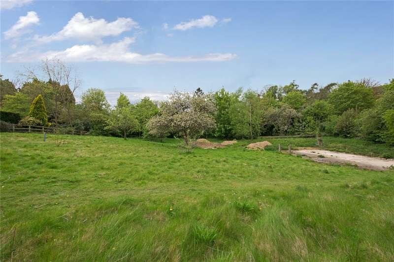 Land Commercial for sale in Welders Lane, Chalfont St. Peter, Buckinghamshire, SL9