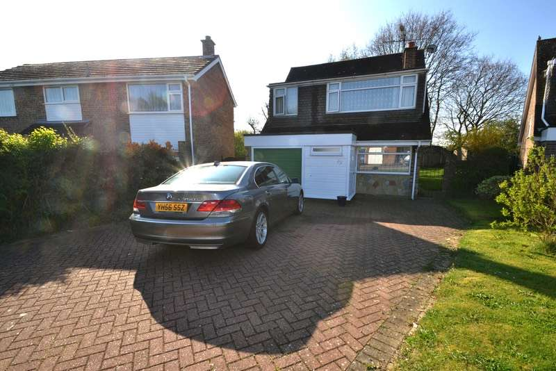 4 Bedrooms Detached House for sale in Grantham Road, Colchester, Essex, CO6