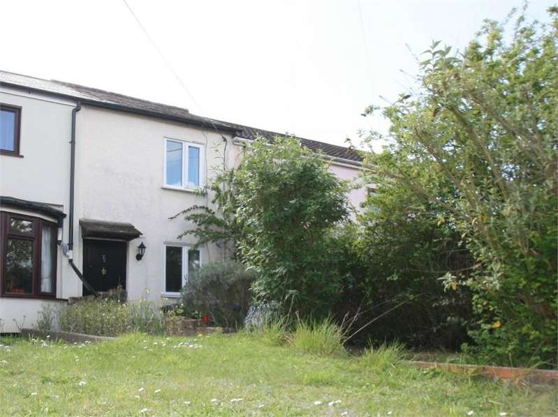 1 Bedroom Cottage House for sale in Canhams Road, Great Cornard, SUDBURY, Suffolk