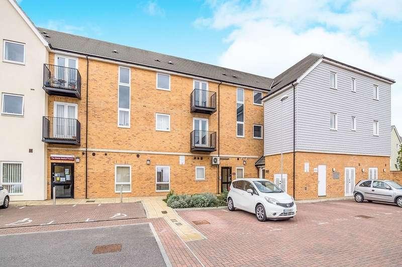 2 Bedrooms Property for sale in Diamond Close, Sittingbourne, ME10