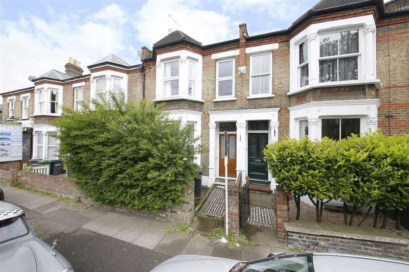 3 Bedrooms Terraced House for sale in St Asaph Road, Brockley